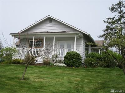 Whatcom County Farm For Sale: 2634 E Badger Rd