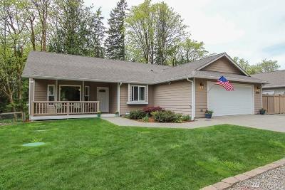 Port Orchard Single Family Home For Sale: 6959 Washington St E