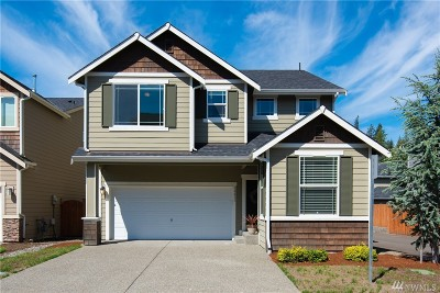 Maple Valley Single Family Home For Sale: 26835 225th Ave SE