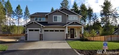 Lacey Single Family Home For Sale: 4825 Skylark St NE