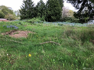 Federal Way Residential Lots & Land For Sale: 30812 28th Ave S