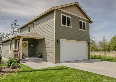 Blaine Single Family Home Sold: 4670 Alderson Rd