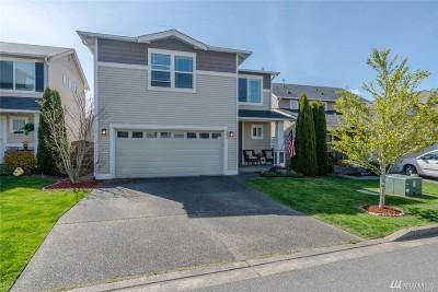Mount Vernon Single Family Home Pending Inspection: 543 Granite St