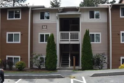 Woodinville Condo/Townhouse For Sale: 14210 NE 181st Place #M102