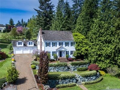 Everett Single Family Home For Sale: 9404 36th Ave SE