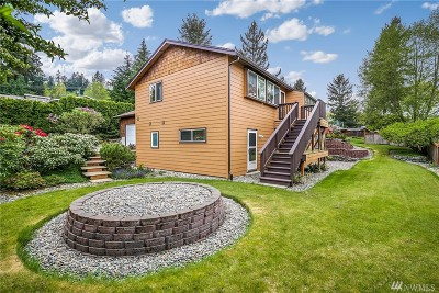 Gig Harbor Single Family Home For Sale: 7408 Stanich Ave