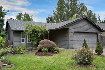 Vancouver Single Family Home For Sale: 10000 NE 20th St
