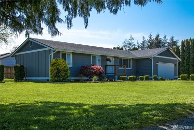 Nooksack Single Family Home Sold: 201 Hayes St