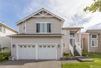 Bothell Single Family Home For Sale: 18921 4th Ave SE