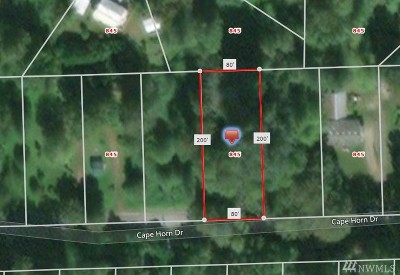 Sedro Woolley Residential Lots & Land For Sale: 14 Cape Horn Dr