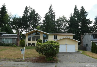 Federal Way Single Family Home For Sale: 28937 12th Ave S