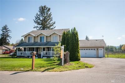Sumner Single Family Home For Sale: 7405 148th Av Ct E