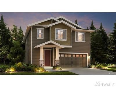 Gig Harbor Single Family Home For Sale: 10343 Driftwood Ave #33