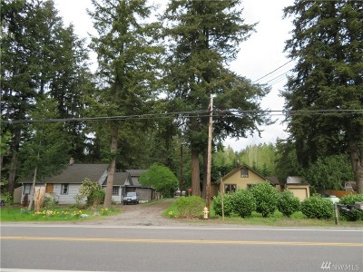 Snohomish County Single Family Home For Sale: 18127 Smokey Point Blvd