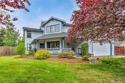 Everett Single Family Home For Sale: 12514 44th Dr SE