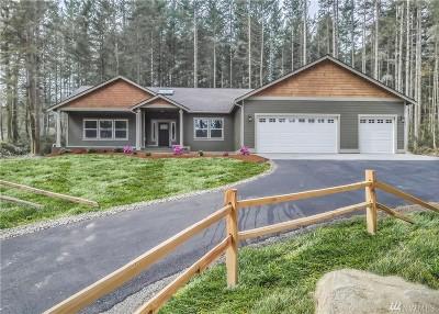 Port Orchard Single Family Home For Sale: 10926 SE Vista Ridge Lane