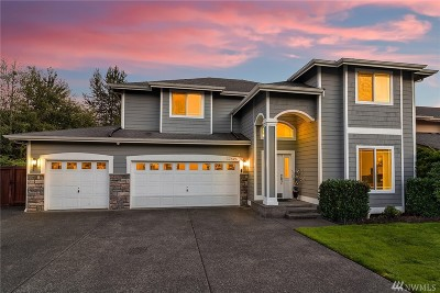 Single Family Home For Sale: 37826 35th Wy S