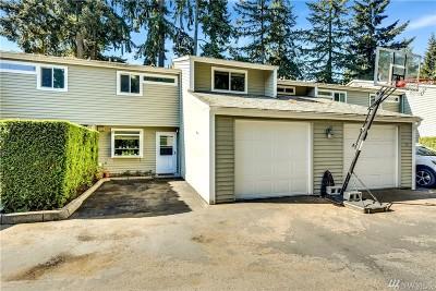 Kirkland Condo/Townhouse For Sale: 14447 124th Ave NE #19