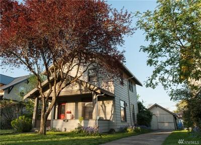 Single Family Home Sold: 920 E St