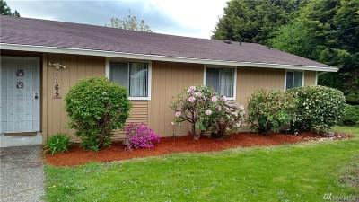 Renton Single Family Home For Sale: 1165 Aberdeen Ave NE
