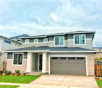 Covington Single Family Home For Sale: 25719 207th (Lot 118) Place SE