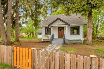 Tacoma Single Family Home For Sale: 14124 6th Ave E