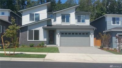 Covington Single Family Home For Sale: 20614 SE 256th (Lot 110) Place