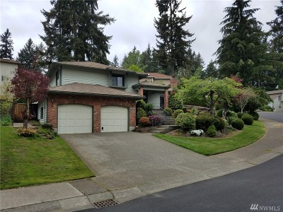Federal Way Single Family Home For Sale: 32725 2nd Ave SW