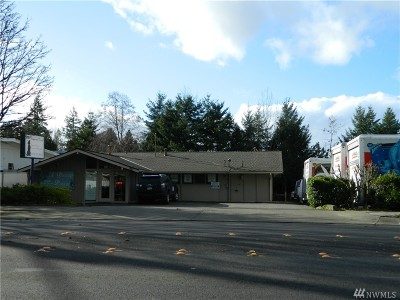 Bellevue Commercial For Sale: 821 164th Ave NE