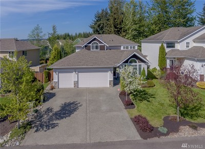 Orting WA Single Family Home For Sale: $359,880