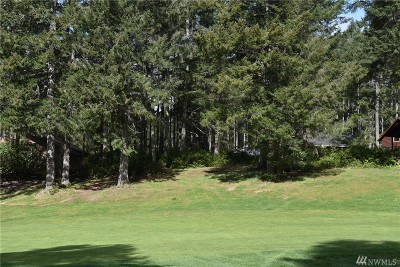 Mason County Residential Lots & Land For Sale: 71 Fir Tree Lane