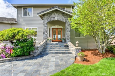 Federal Way Single Family Home For Sale: 29309 2nd Ave SW
