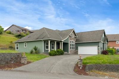 Port Orchard Single Family Home For Sale: 3500 E Calistoga Ct