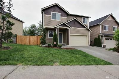 Tacoma Single Family Home For Sale: 18906 25th Ave E