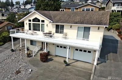 Anacortes, La Conner Single Family Home For Sale: 5202 Sterling Dr