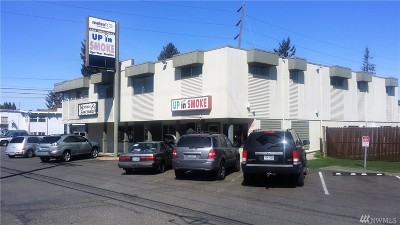 Lakewood Rental For Rent: 8415 Stilacoom Blvd SW #B