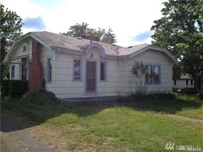 Thurston County Rental For Rent: 305 W Yelm Ave