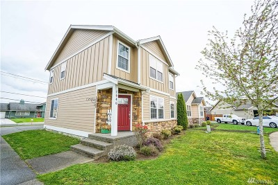 Lynden Single Family Home Sold: 1646 Lexi Lp