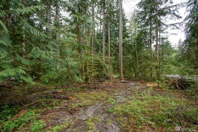 Whatcom County Residential Lots & Land For Sale: 7510 Glacier Springs Dr