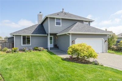 Ferndale Single Family Home For Sale: 6184 Grouse Cir