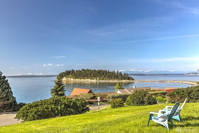 Oak Harbor Single Family Home Sold: 1191 Polnell Shores Dr