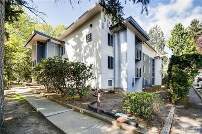 Bellevue Condo/Townhouse For Sale: 14757 NE 32nd St #B301