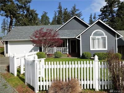 Freeland Single Family Home Sold: 1323 Sealawn Blvd