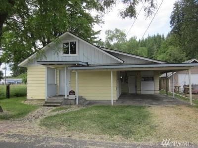 Centralia Single Family Home For Sale: 1205 Bayne
