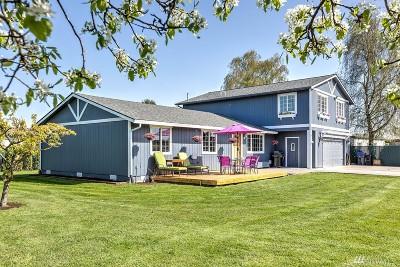 Coupeville Single Family Home Pending Inspection: 609 S Main St