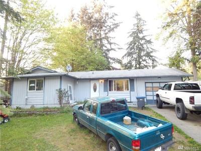 Port Orchard Single Family Home For Sale: 6905 E Cascade Dr