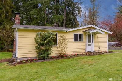 Redmond Single Family Home For Sale: 23015 NE 72nd Place