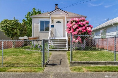 Single Family Home Sold: 515 Whitworth Ave S