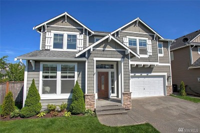 Maple Valley Single Family Home For Sale: 28602 227th Ave SE