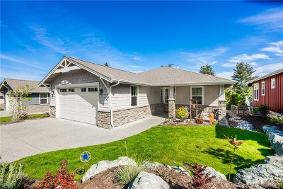 Anacortes Single Family Home For Sale: 1311 Portalis Ct